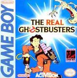 Real Ghostbusters, The (Game Boy)